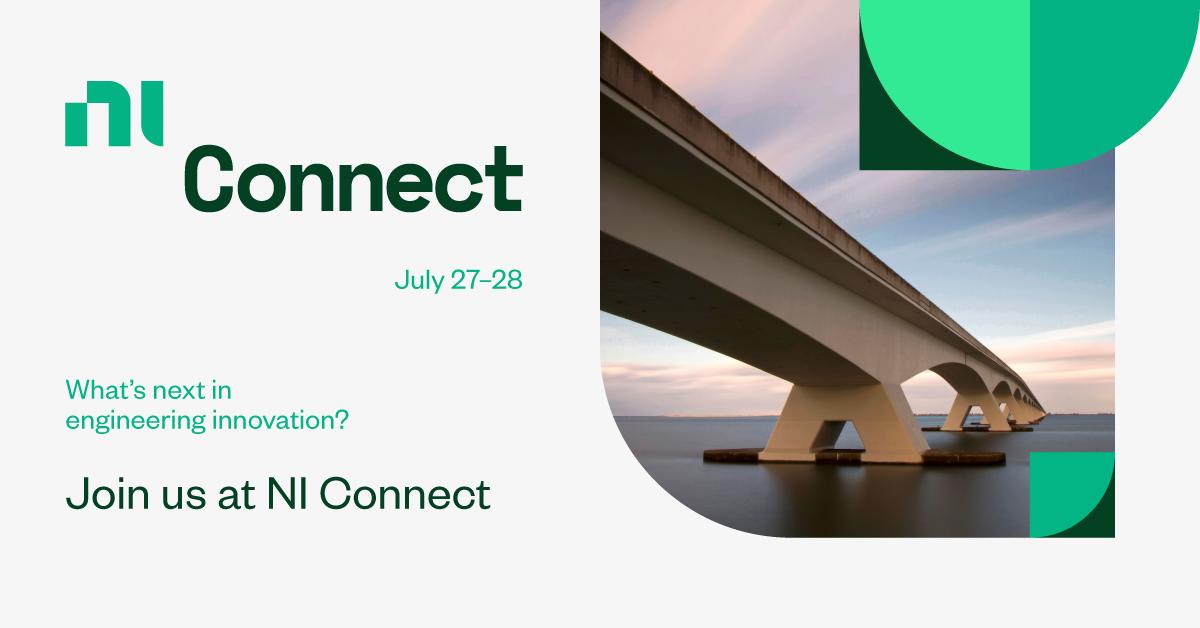 NI Connect – de 27 a 28 de Julho